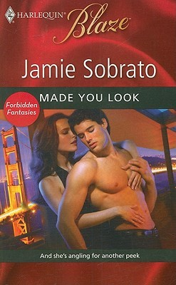 Made You Look (Harlequin Blaze 490) (ePUB)