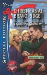 Christmas at Bravo Ridge (Bravo Family, #26; Bravo Family Ties Miniseries, #9)