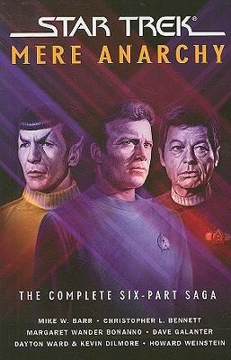Star Trek by Keith R.A. DeCandido