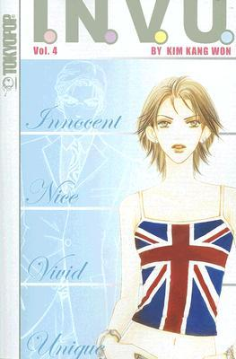 I.N.V.U., Volume 4