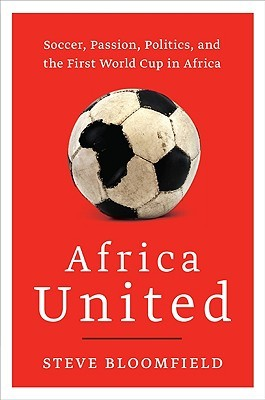 Africa United by Steve Bloomfield