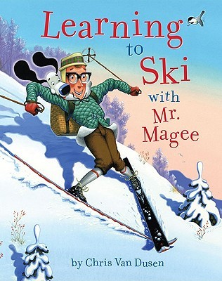 learning-to-ski-with-mr-magee