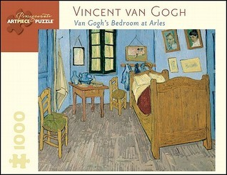 Vincent Van Gogh: Van Gogh's Bedroom at Arles