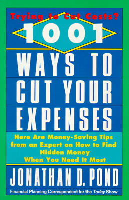 1001 Ways To Cut Your Expenses Here Are Money Saving Tips From An Expert