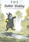 The Rabbits' Wedding by Garth Williams