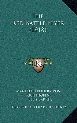 The Red Battle Flyer (1918)