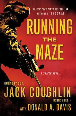 Running the Maze by Jack Coughlin