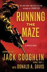 Running the Maze (Kyle Swanson Sniper, #5)