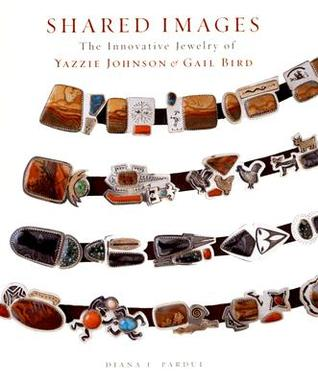 Shared Images: The Innovative Jewelry of Yazzie Johnson & Gail Bird