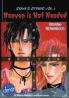 Sona-G Series Vol 1 Heaven Is Not Needed by Yuriko Matsukawa