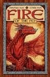 Fire of the Fey (Rowan of the Wood, #3)