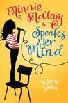 Minnie McClary Speaks Her Mind by Valerie Hobbs
