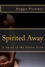 Spirited Away (Spirited Away, #1)