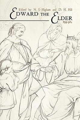 Edward the Elder, 899-924