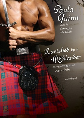 Ravished by a Highlander(Children of the Mist 1) (ePUB)