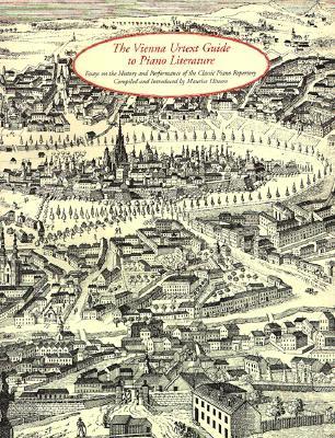 The Vienna Urtext Guide to Piano Literature