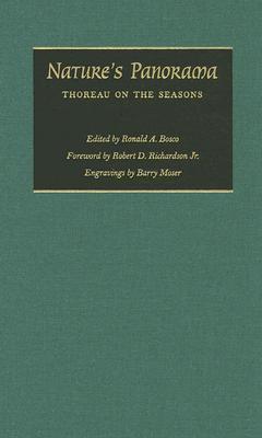 Nature's Panorama: Thoreau On The Seasons