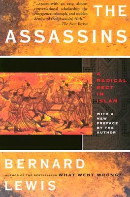 The Assassins by Bernard Lewis