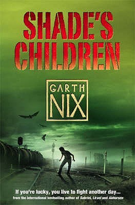 Ebook Shade's Children by Garth Nix PDF!