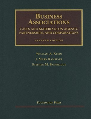 business-associations-cases-and-materials-on-agency-partnerships-and-corporations-university-casebook