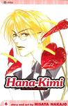 Hana-Kimi: For You in Full Blossom, Vol. 6 (Hana-Kimi: For You in Full Blossom, #6)