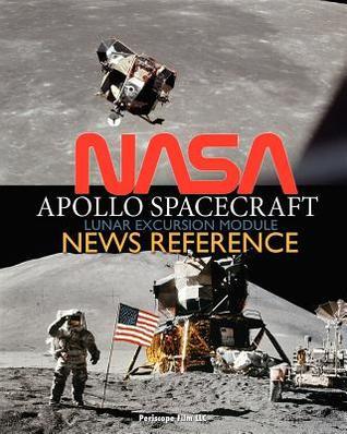 NASA Apollo Spacecraft Lunar Excursion Module News Reference