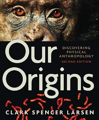 Our origins discovering physical anthropology by clark spencer larsen 9052494 fandeluxe Images