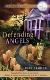 Defending Angels (Beaufort & Company, #1)