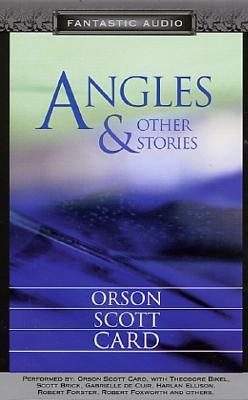 Angles: And Other Stories