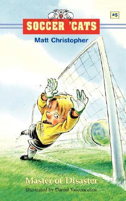 Soccer 'Cats #5: Master of Disaster
