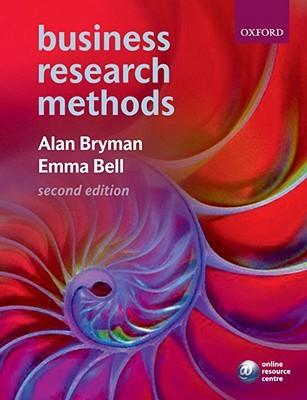 Business Research Methods Descargar libros Kindle