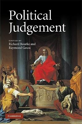 political-judgement-essays-for-john-dunn