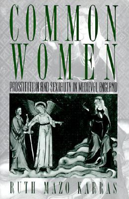 Common Women by Ruth Mazo Karras