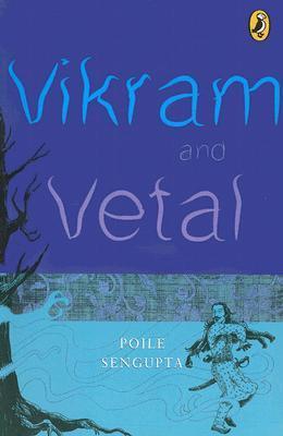 Vikram and Vetal