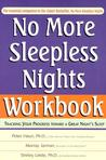 No More Sleepless Nights, Workbook