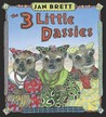 The 3 Little Dassies by Jan Brett