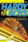 Feeding Frenzy (Hardy Boys: Undercover Brothers, #20)