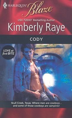 Cody (Braddock Boys, 1)(Skull Creek 4)