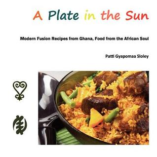 A plate in the sun by patti gyapomaa sloley 14576887 forumfinder Choice Image