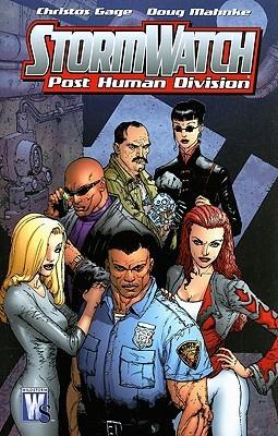 Stormwatch: PostHuman Division, Volume 1