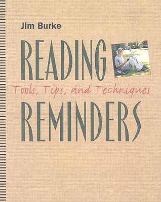Reading Reminders: Tools, Tips, and Techniques