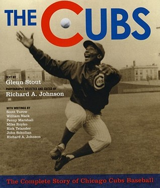 Descarga de libros reales rapidshare The Cubs: The Complete Story of Chicago Cubs Baseball