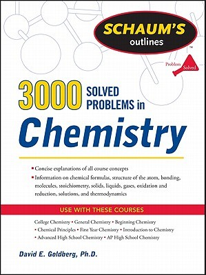 3000 Solved Problems in Chemistry Part 2