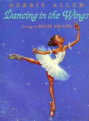 8db071ba87c Dancing in the Wings by Debbie Allen