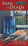 Pane of Death (A Glassblowing Mystery, #2)