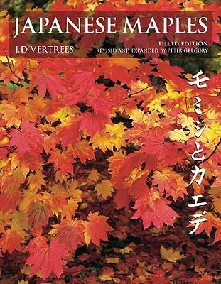 Japanese Maples: Momiji and Kaede EPUB