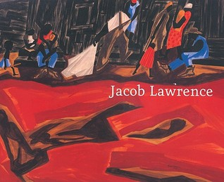Jacob Lawrence by Jacob Lawrence
