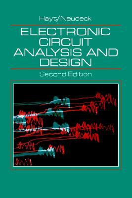 electronic circuit analysis and design by william h hayt jr