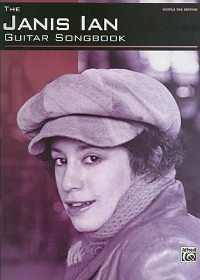 The Janis Ian Guitar Songbook: Guitar Tab