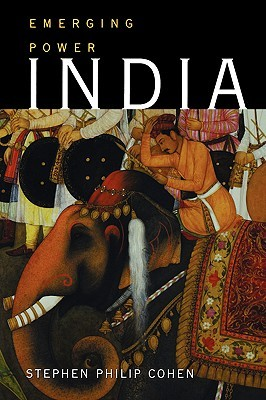 India by Stephen Philip Cohen